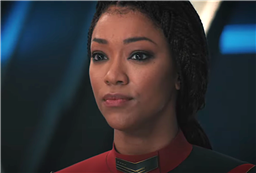 Star Trek: Discovery Season 4 Trailer: Burnham and Her Crew Go Rogue to Confront a Dangerous New Anomaly