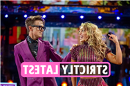 Strictly Come Dancing 2021 latest news – Tom Fletcher faces missing SECOND show as BBC programme returns tonight