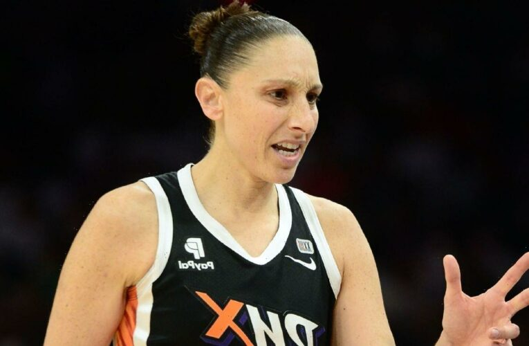 Taurasi frustrated by WNBAs travel constraints