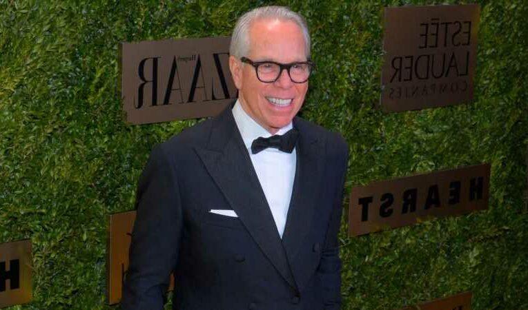 The Hilfiger Touch: Inside Tommy Hilfiger's $50 Million Plaza Hotel Penthouse