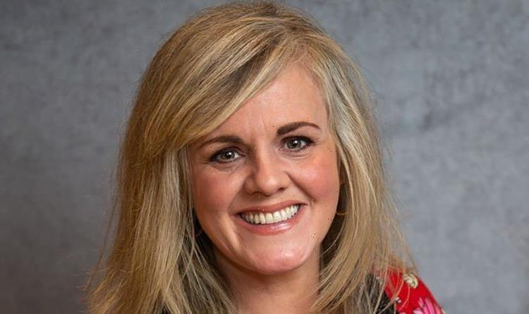 The Madame Blanc Mysteries is what Britain needs, says former Corrie star Sally Lindsay