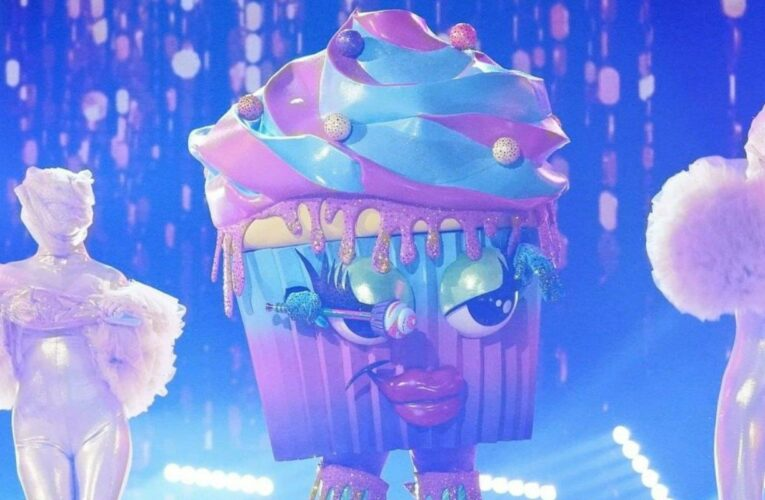 The Masked Singer Recap: The Cupcake Is Unmasked!
