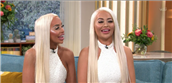 This Morning twins shock viewers as they spend £140k to look alike including designer vaginas