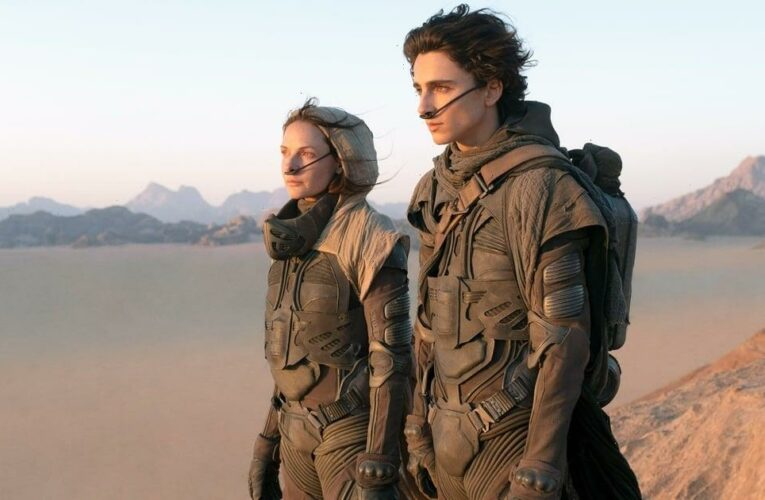Too Long, Didn't Read: Here's What You Need To Know About Dune