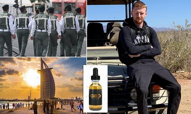 UK football coach living in Dubai jailed for 25 years over CBD vape