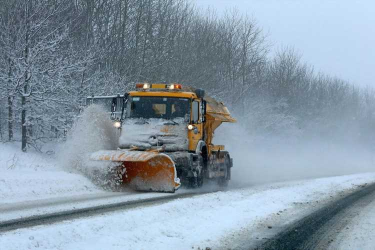 UK weather: White Halloween on the way with snow to hit in just weeks as winter weather settles in after Indian summer
