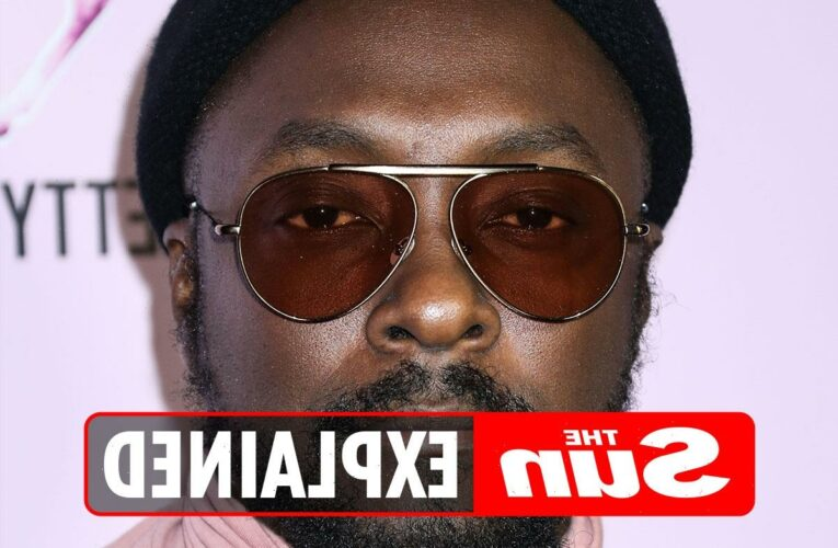 Who is Will.i.am dating and what's his net worth? – The Sun