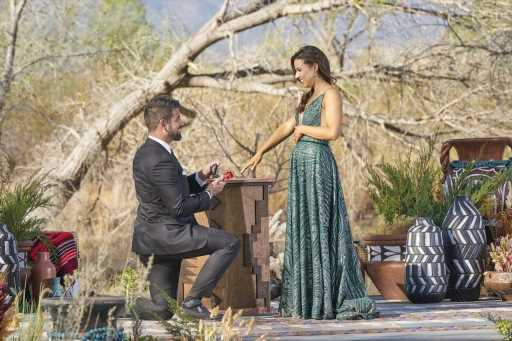 Will Katie Thurston Keep Her Ring From 'The Bachelorette' After Her Breakup With Blake Moynes?
