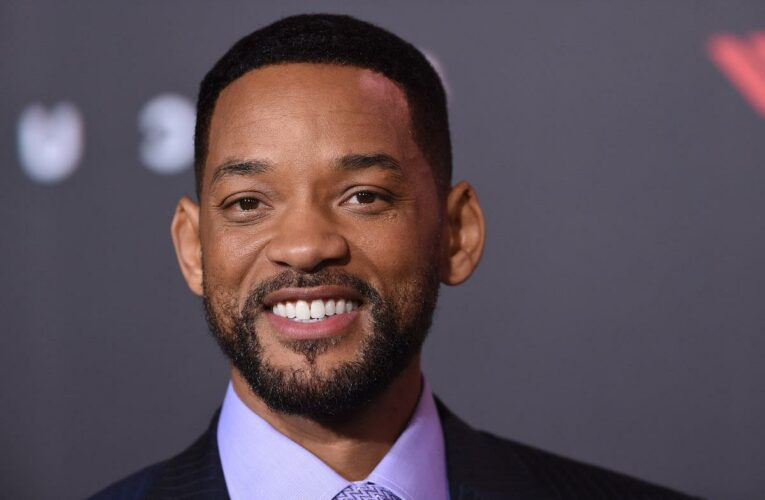 Will Smith Admits His Worst Film is a 'Thorn in his Side'